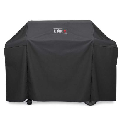 Weber Premium Barbecue Cover for Genesis II & LX 200 Series