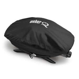 Weber Premium Bonnet Cover Q 200 / 2000 Series (Black)