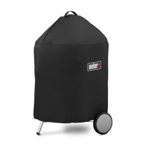 """Weber Premium Barbecue Cover for 57cm / 22"""" & Master-Touch Charcoal BBQs"""