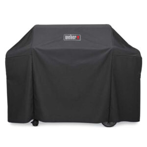 Weber Premium Barbecue Cover for Genesis II & LX 600 Series BBQs