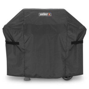 Weber Premium Barbecue Cover for Spirit 300, Spirit II 300, Spirit EO-210 & Spirit 200 series