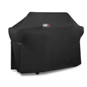Weber Premium Barbecue Cover for Summit 600 Series