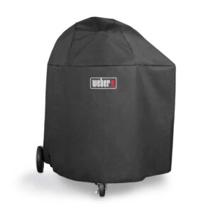 Weber Premium Cover for Summit Charcoal (Black)