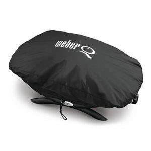 Weber Premium Bonnet Cover for Q 100 / 1000 Series BBQs