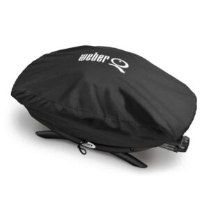 Weber Premium Bonnet Cover for Q 200 or Q 2000 Series BBQs