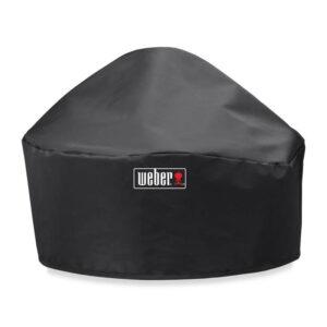 Weber Premium Fireplace Cover