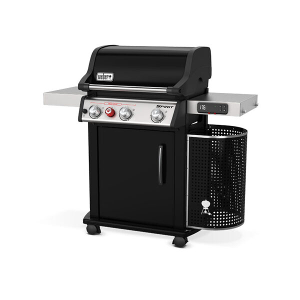 Weber Spirit EPX-325S GBS Smart Barbecue (Black)