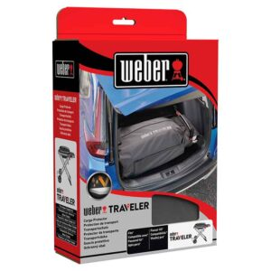 Weber Traveler Cargo Protector