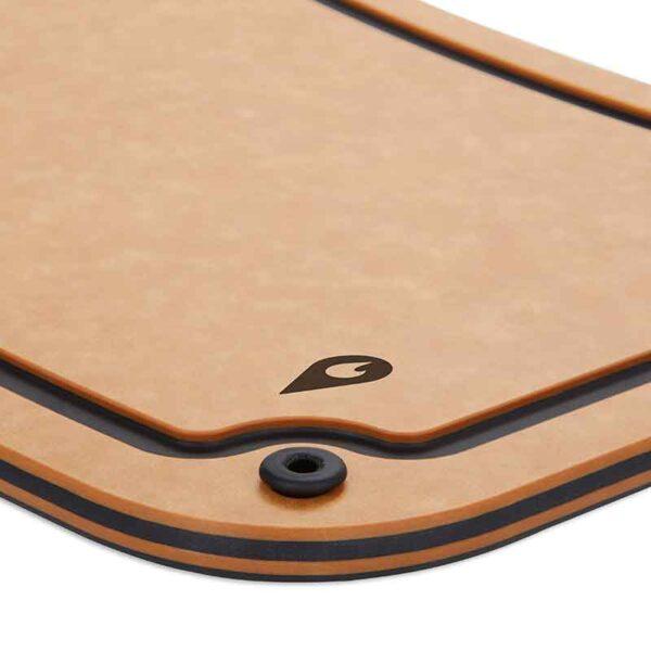 Weber Traveler Reversible Prep & Serve Board detail