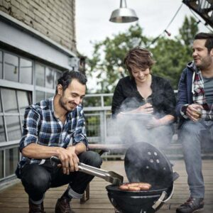 Weber Charcoal Barbecues