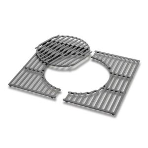 Weber Cast Iron GBS Cooking Grate for Spirit 200 Series