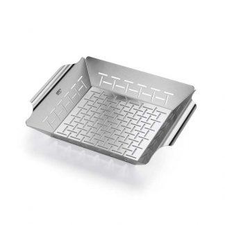 Weber Square Deluxe Grilling Basket