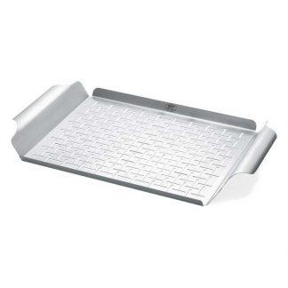 Weber Rectangular Deluxe Grilling Pan