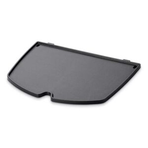 Weber Cast-Iron Griddle for Q200/2000 Series Gas Barbecues