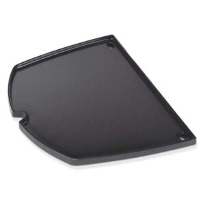 Weber Cast-Iron Griddle for Q300/3000 Series Gas Barbecues