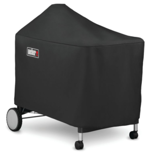 Weber Premium Cover for Performer Premium & Deluxe 57cm (Black)