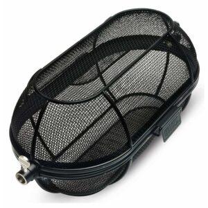 Weber Barbecue Rotisserie Premium Fine Mesh Basket (Black)