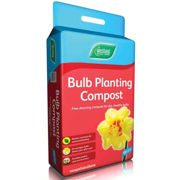 Westland Bulb Planting Compost (10 litres)