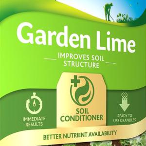 Westland Garden Lime 3.5kg