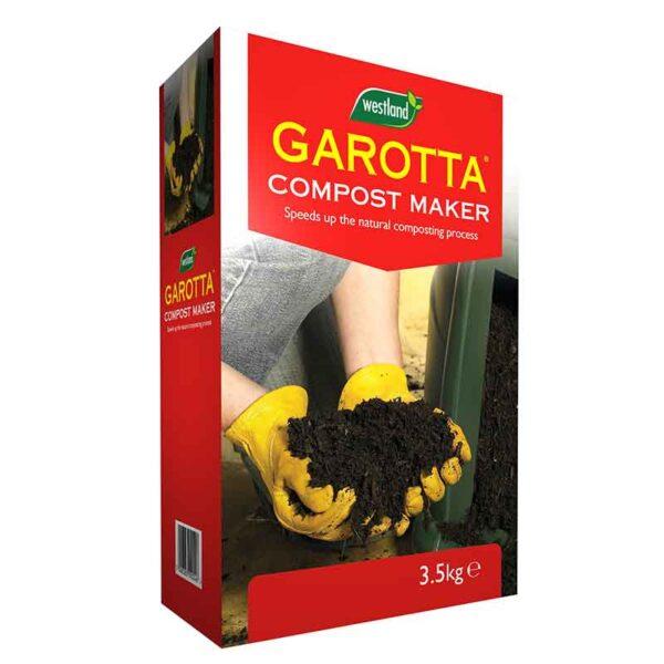 Westland Garotta Compost Maker 3.5kg