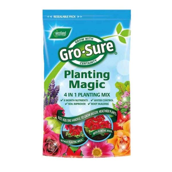 Westland Gro-Sure Planting Magic
