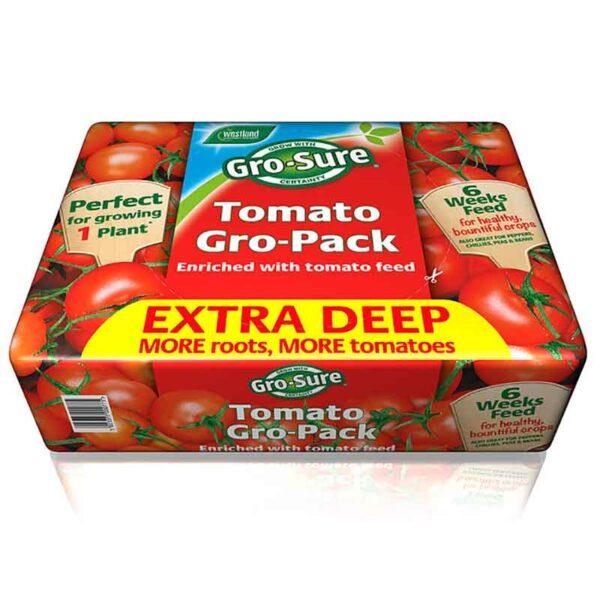 Westland Gro-Sure Tomato Gro-Pack