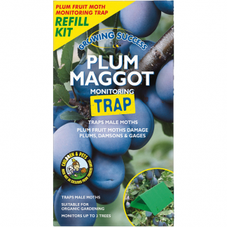 Westland Growing Success Plum Maggot Trap Refill