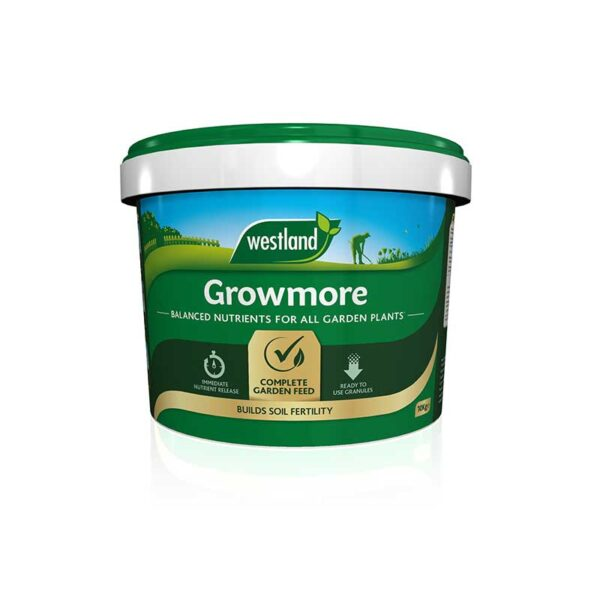 Westland Growmore 10kg Tub