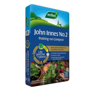 Westland John Innes No. 2 Potting-on Compost (35 litres)