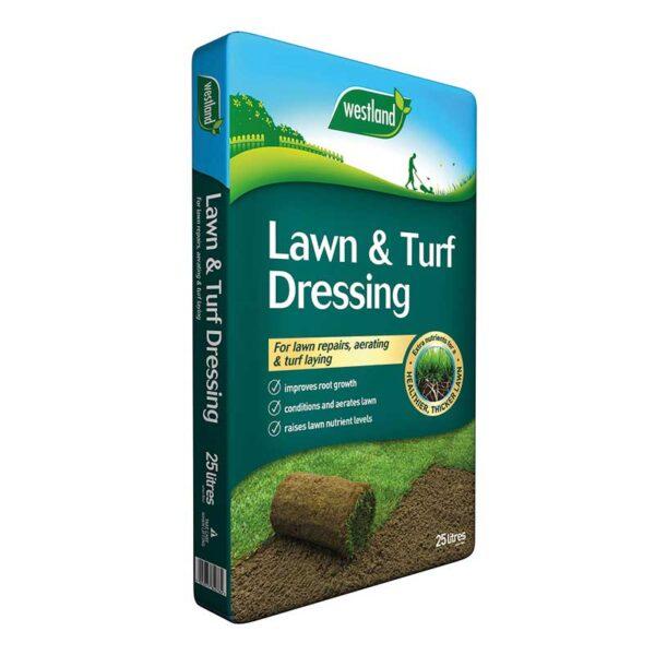 Westland Lawn & Turf Dressing 25 Litres