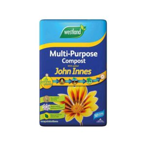 Westland Multi-Purpose Compost with added John Innes (50 litres)