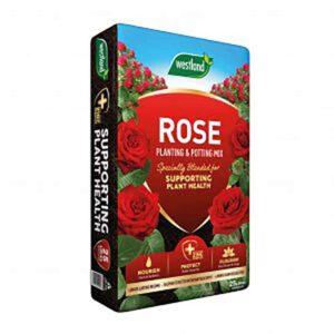 Westland Rose & Potting Mix 25 Litres