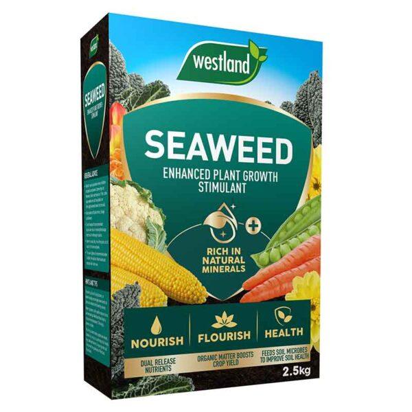 Westland Seaweed Enhanced 2.5kg