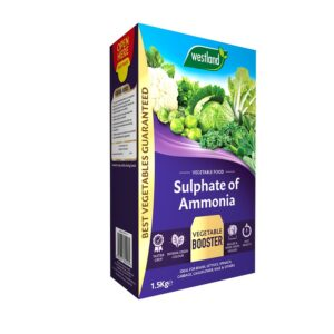 Westland Sulphate of Ammonia 1.5kg