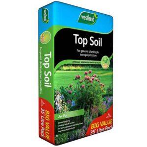 Westland Top Soil (35 litres)