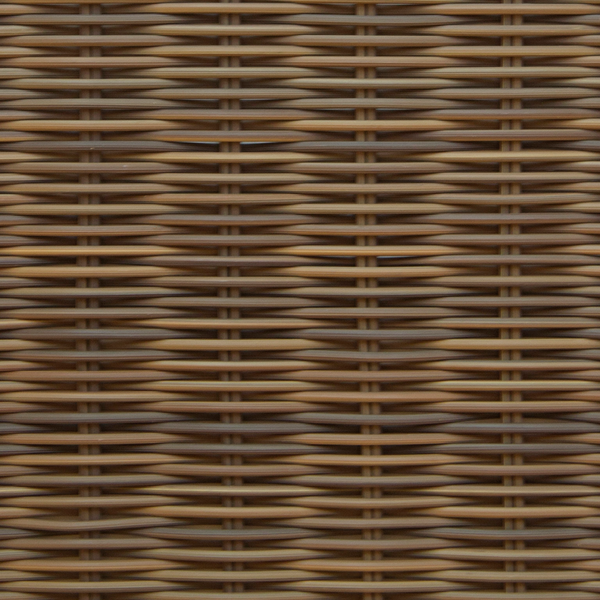 Wicker-Polyloom-Taupe