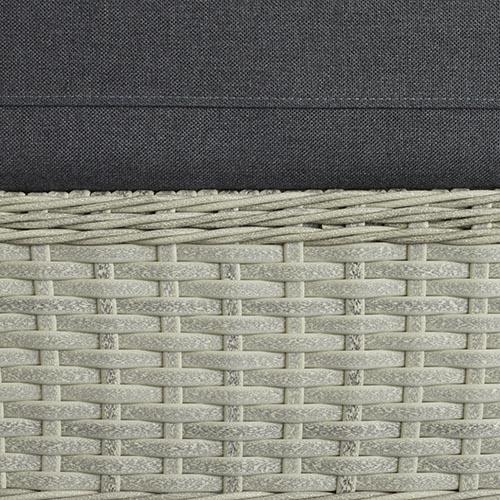 Bramblecrest Panama Weave & Fabric