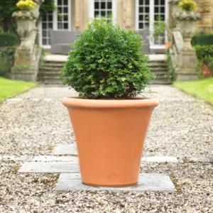 Yorkshire Flowerpots Classics Range Flowerpot (Large)