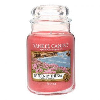 Yankee Candle Large Jar - Garden by the Sea