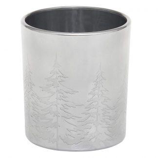 Yankee Candle Tealight:Votive Holder - Winter Trees