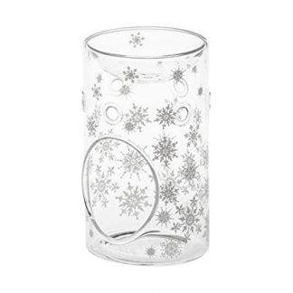 Yankee Candle Wax Melt Warmer - Frosty
