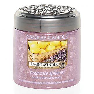 Yankee Fragrance Spheres - Lemon Lavender