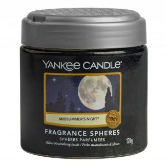 Yankee Fragrance Spheres - Midsummer's Night