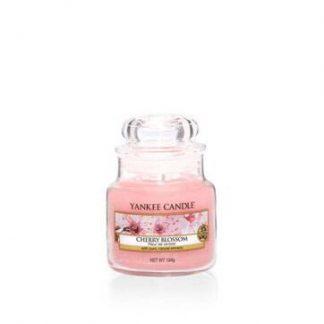 Yankee Small Jar - Cherry Blossom