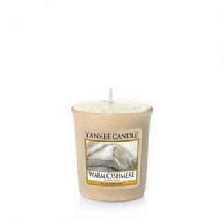 Yankee Votive - Warm Cashmere