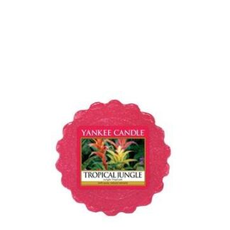 Yankee Wax Melt - Tropical Jungle