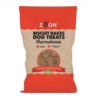 Zoon Biscuit Bakes - Marrowbone 400g