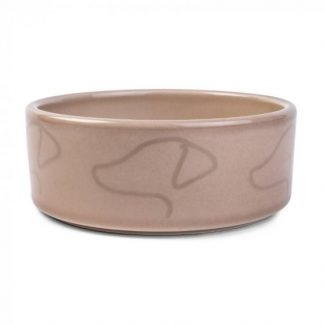 Zoon Ceramic Bowl - Latte