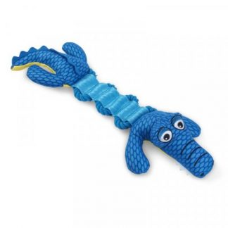 Zoon Dura Croc Dog Toy