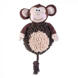 Zoon Fetch - A - Chimp Dog Toy